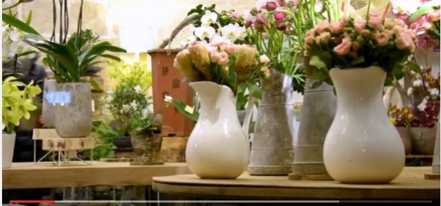 Flores para bodas Menorca