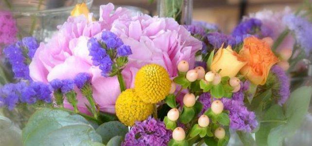 Flores eventos Menorca
