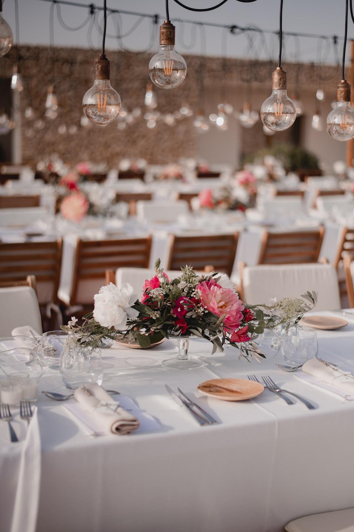 Floristeria Es Bonsais Menorca - Especialistas en bodas y eventos